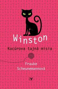 Winston: Kocúrova tajná misia