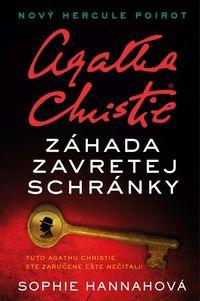 Záhada zavretej schránky (Agatha Christie)
