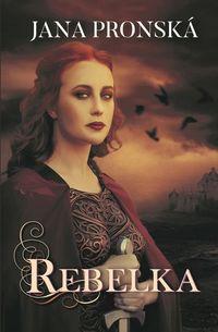 Rebelka, 2. vydanie