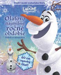 Ľadové kráľovstvo - Olafovo najmilšie ročné obdobie