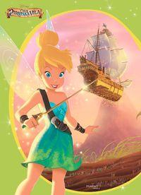 Cililing a piráti - Z rozprávky do rozprávky