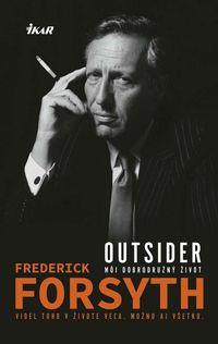 Outsider - Môj dobrodružný život