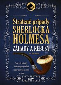 Stratené prípady Sherlocka Holmesa – Záhady a rébusy