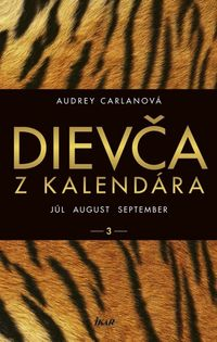 Dievča z kalendára 3 - júl august september