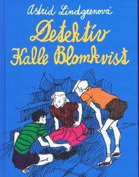 Detektív Kalle Blomkvist (1)