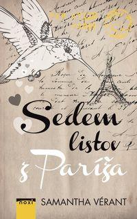 Sedem listov z Paríža
