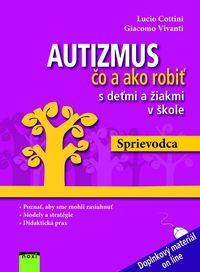 Autizmus (sprievodca + 2 pracovné zošity)