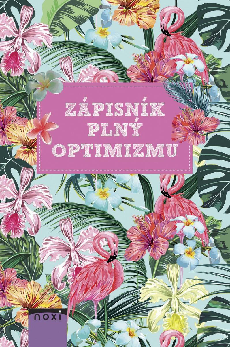 Zápisník plný optimizmu