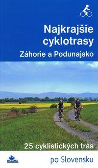 Najkrajšie cyklotrasy- Záhorie a Podunajsko