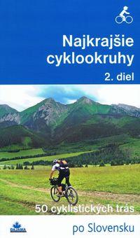 Najkrajšie cyklookruhy 2. diel
