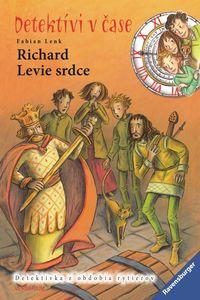 Richard Levie srdce-Detektívi v čase 7