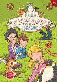 Škola magických zvierat - Samá jama