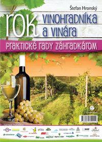 Rok vinohradníka a vinára