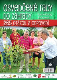 Osvedčené rady do záhrady- Praktické rady záhradkárom