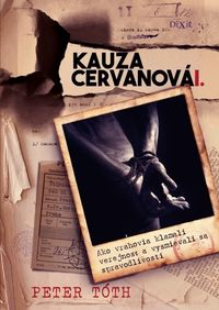 Kauza Cervanová I.